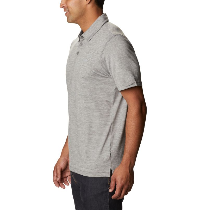 Tech Trail™ Polo | 003 | XL Men's Tech Trail™ Polo Shirt, Boulder, a1