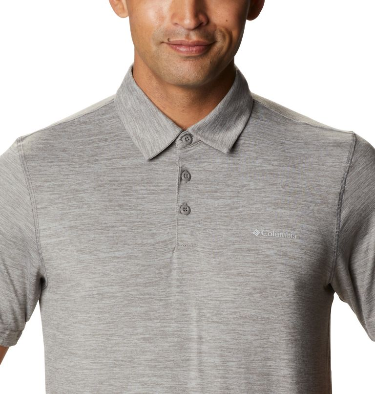 Tech Trail™ Polo | 003 | XL Men's Tech Trail™ Polo Shirt, Boulder, a2
