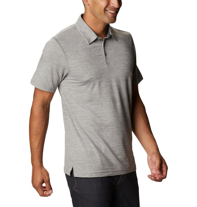 Tech Trail™ Polo | 003 | XL Men's Tech Trail™ Polo Shirt, Boulder, a3