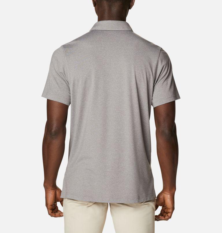Men's Tech Trail™ Polo Shirt Men's Tech Trail™ Polo Shirt, back