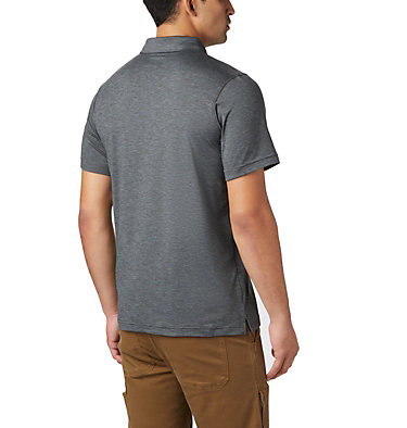 Men's Tech Trail™ Polo Shirt Tech Trail™ Polo | 613 | L, Shark, back