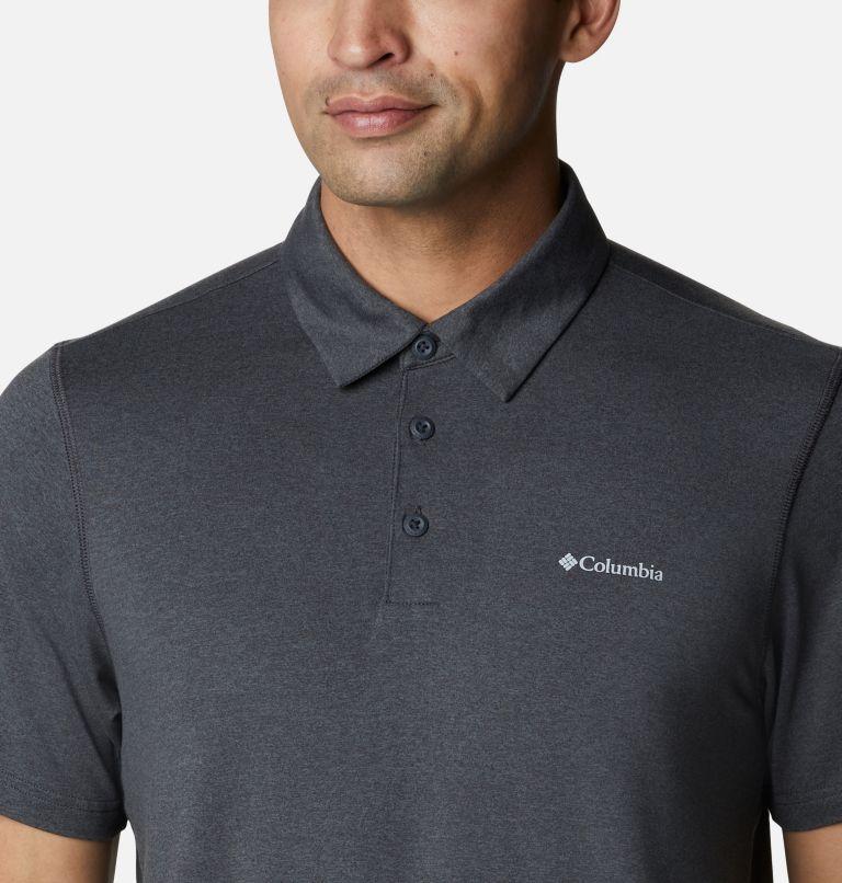 Tech Trail™ Polo   013   L Men's Tech Trail™ Polo Shirt, Shark, a2