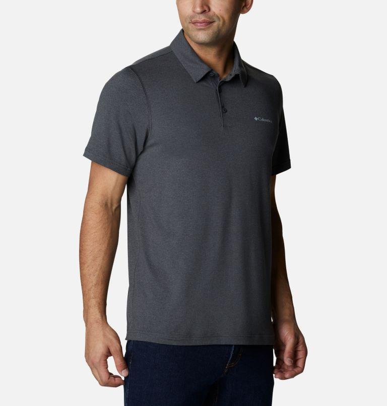 Tech Trail™ Polo   013   L Men's Tech Trail™ Polo Shirt, Shark, a3