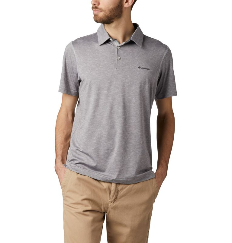 Men's Tech Trail™ Polo Shirt Men's Tech Trail™ Polo Shirt, front