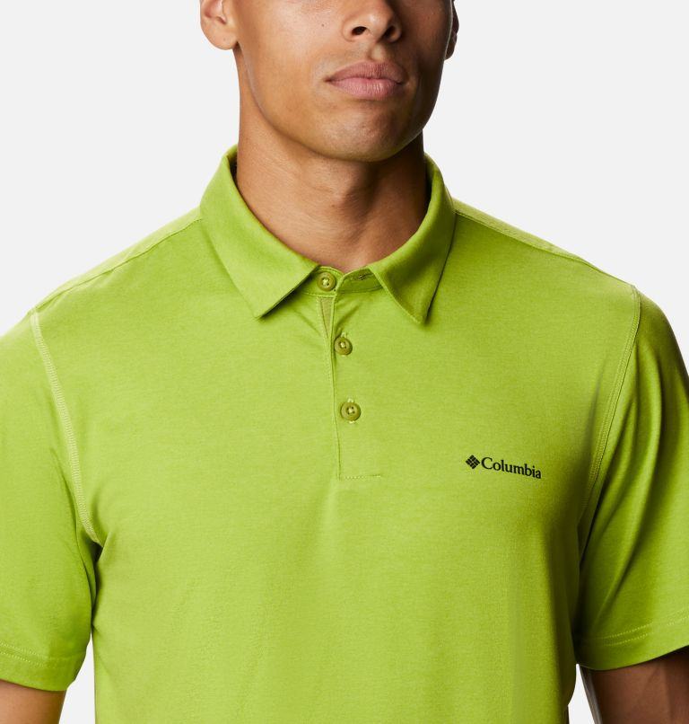 Tech Trail™ Polo | 352 | L Men's Tech Trail™ Polo Shirt, Matcha, a2