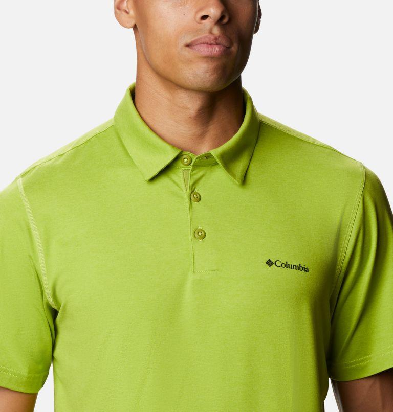 Tech Trail™ Polo | 352 | S Men's Tech Trail™ Polo Shirt, Matcha, a2