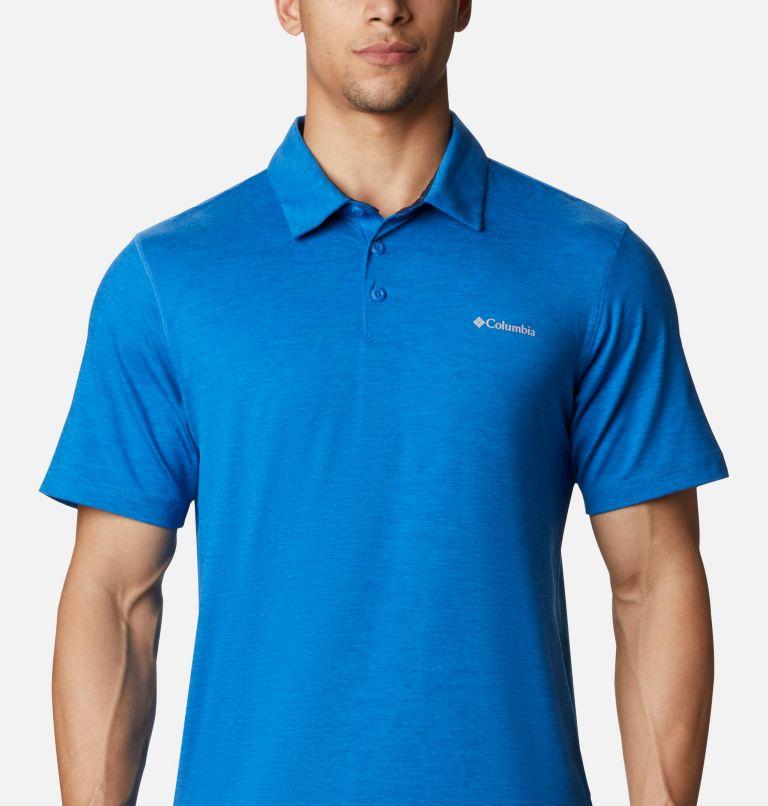 Tech Trail™ Polo | 432 | XXL Men's Tech Trail™ Polo Shirt, Bright Indigo, a2