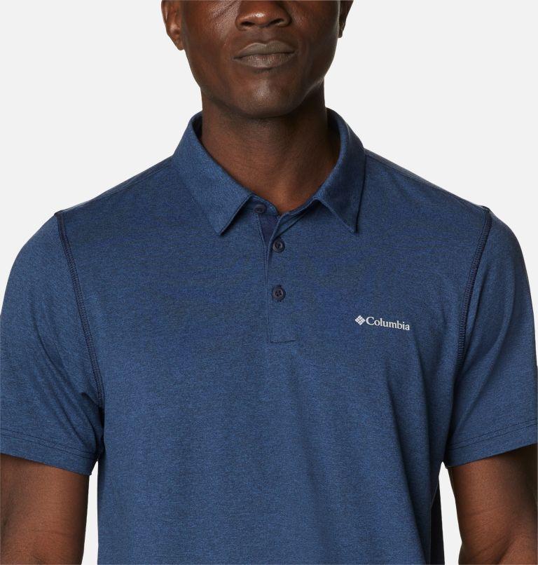 Tech Trail™ Polo | 465 | S Men's Tech Trail™ Polo Shirt, Collegiate Navy, a2