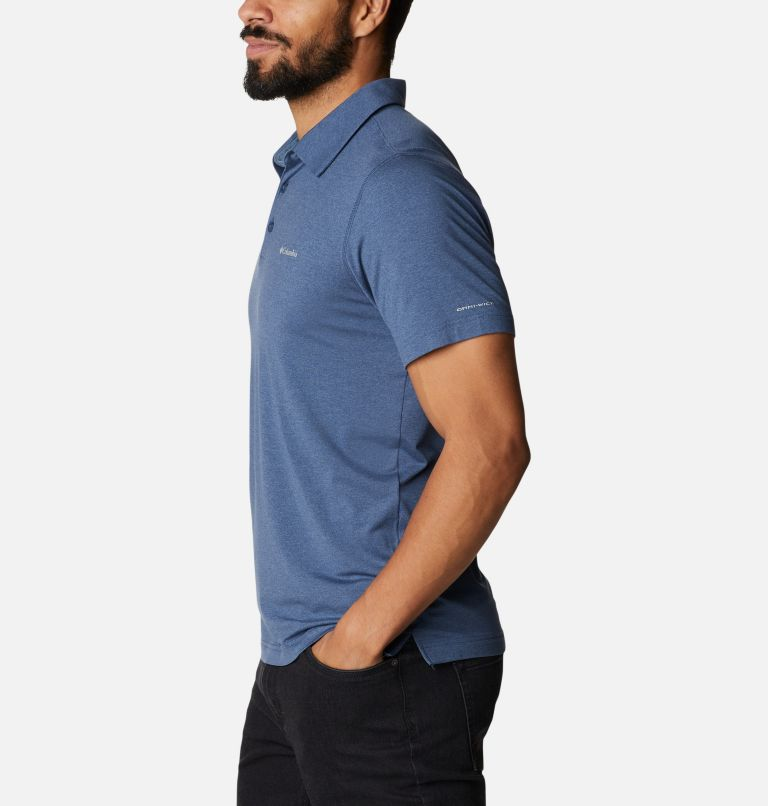 Men's Tech Trail™ Polo Shirt Men's Tech Trail™ Polo Shirt, a1