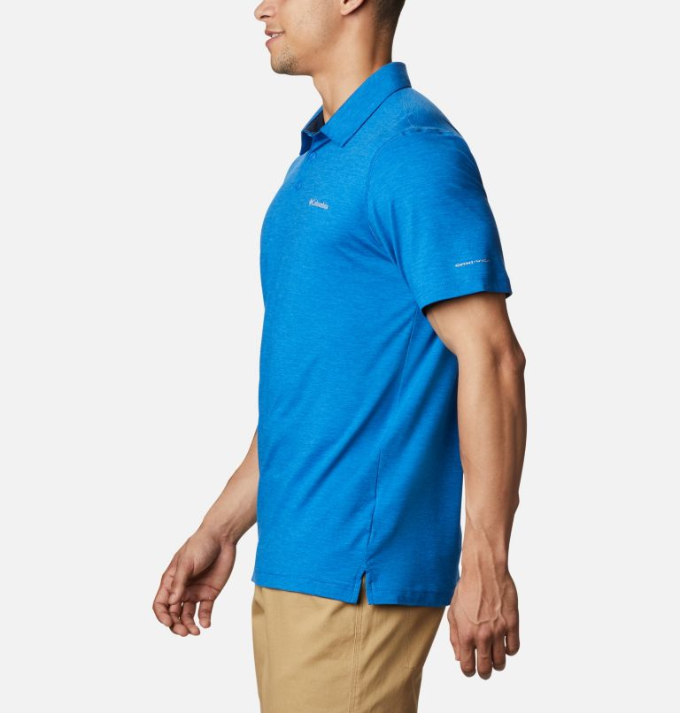 Men's Tech Trail™ Polo – Big Men's Tech Trail™ Polo – Big, a1