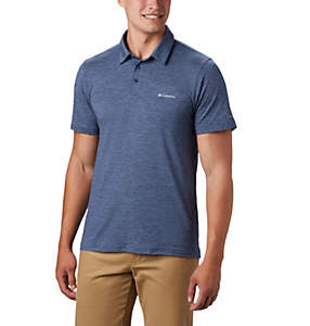Men's Tech Trail™ Polo – Big