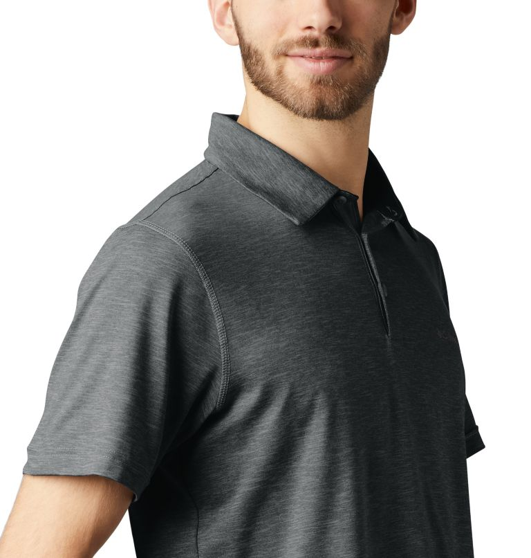 Men's Tech Trail™ Polo – Tall Men's Tech Trail™ Polo – Tall, a1