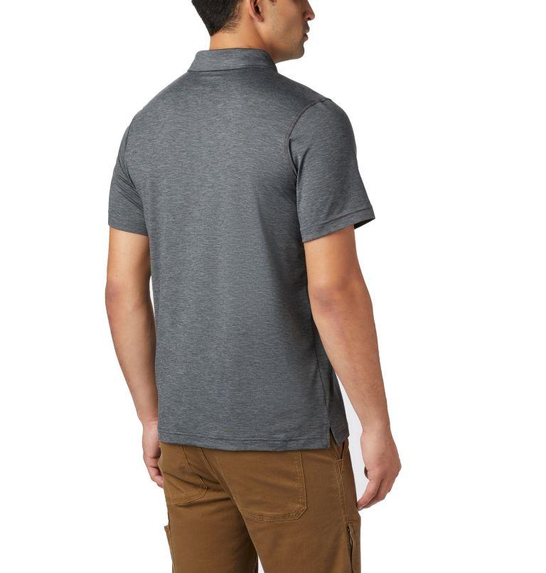 Men's Tech Trail™ Polo – Tall Men's Tech Trail™ Polo – Tall, back
