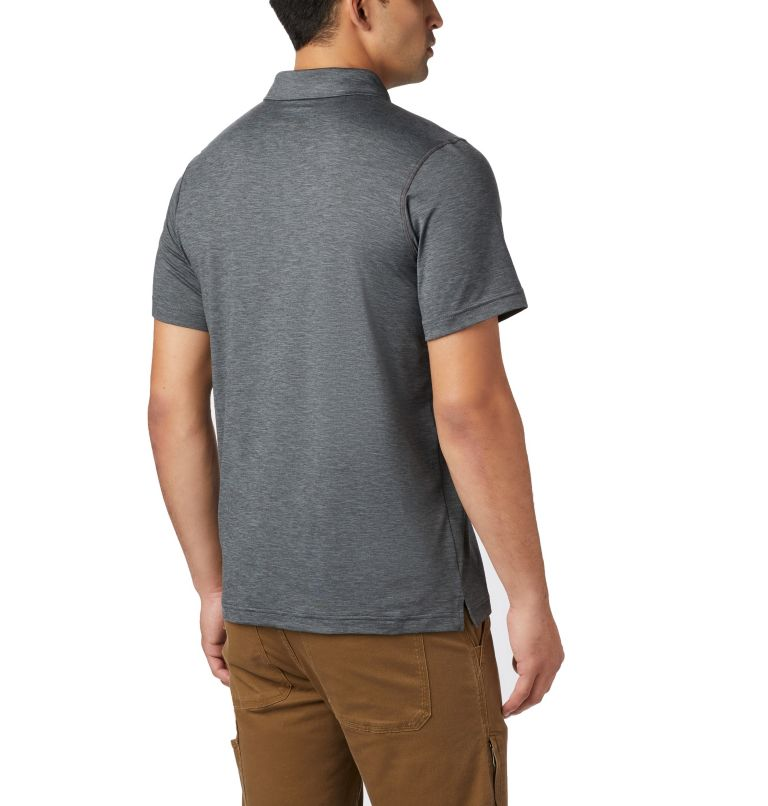 Men's Tech Trail™ Polo – Tall Men's Tech Trail™ Polo – Tall, back