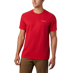 Men's Solar Shield™ Short Sleeve Shirt