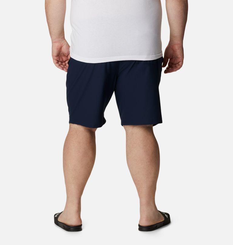 Short extensible Summertide™ pour homme - Tailles fortes Short extensible Summertide™ pour homme - Tailles fortes, back