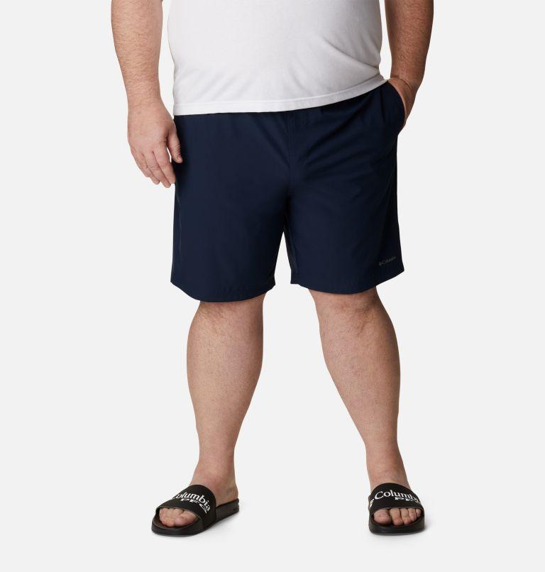 Short extensible Summertide™ pour homme - Tailles fortes Short extensible Summertide™ pour homme - Tailles fortes, front