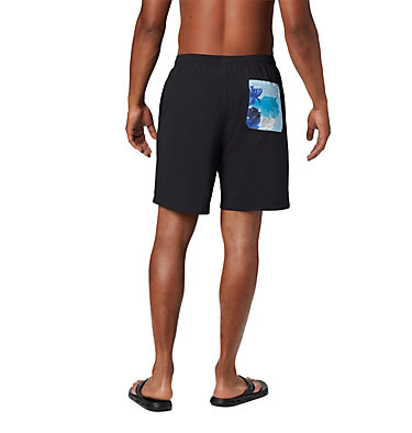 Men's Roatan Drifter™ Water Shorts Roatan Drifter™ Water Short | 012 | S, Black, back