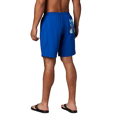 Men's Roatan Drifter™ Water Shorts Roatan Drifter™ Water Short | 012 | S, Azul, back