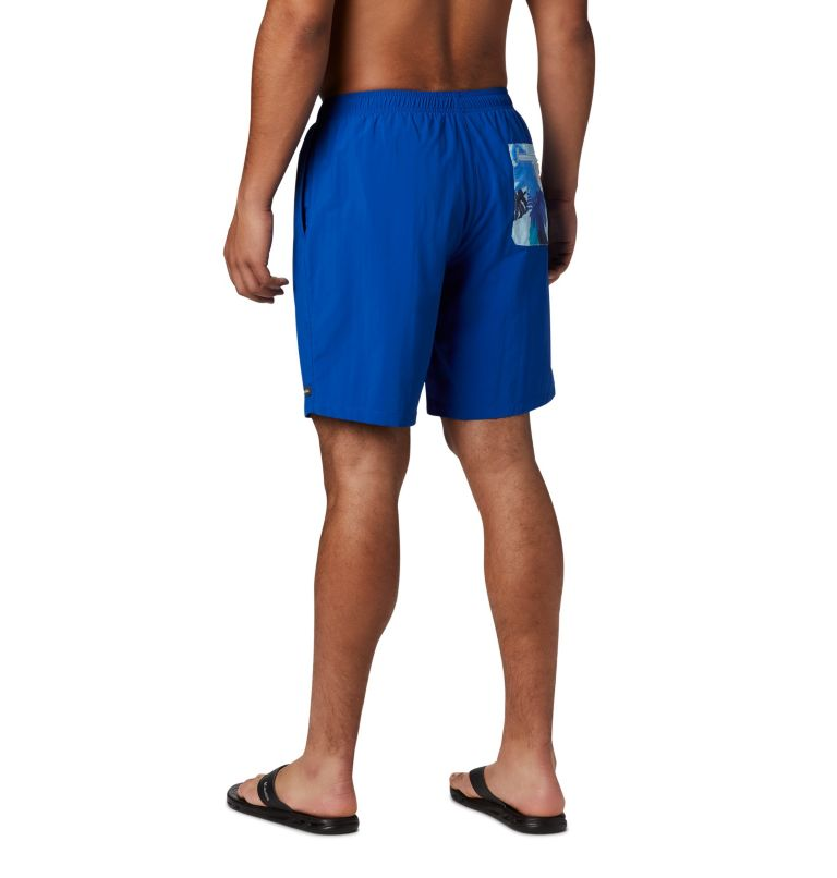 Men's Roatan Drifter™ Water Shorts Men's Roatan Drifter™ Water Shorts, back
