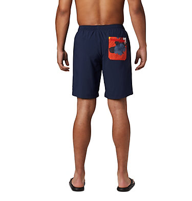 Men's Roatan Drifter™ Water Shorts Roatan Drifter™ Water Short | 012 | S, Collegiate Navy, back