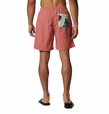 Men's Roatan Drifter™ Water Shorts Roatan Drifter™ Water Short | 012 | S, Dark Coral, back