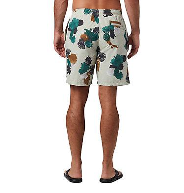 Men's Big Dippers™ Water Shorts Big Dippers™ Water Short   012   L, Pixel Tropical, back