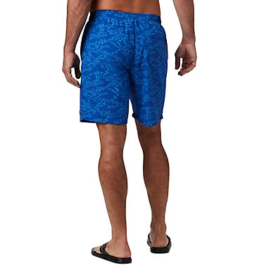 Men's Big Dippers™ Water Shorts Big Dippers™ Water Short | 012 | L, Azul Wavy Islands, back
