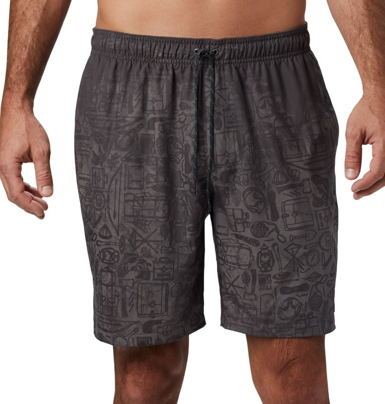 Men's Blue Magic™ Water Shorts - Big Men's Blue Magic™ Water Shorts - Big, a3