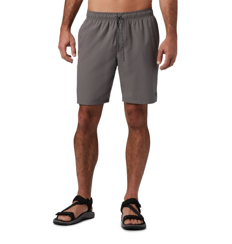 Men's Blue Magic™ Water Shorts - Big Men's Blue Magic™ Water Shorts - Big, front