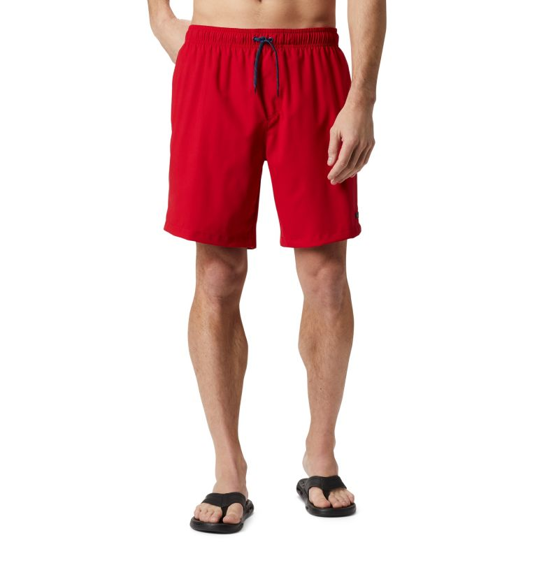 Men's Blue Magic™ Water Shorts - Big Men's Blue Magic™ Water Shorts - Big, front