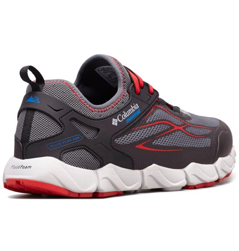 Men's Fluidflex™ X.S.R.™ Trail Running Shoe Men's Fluidflex™ X.S.R.™ Trail Running Shoe, 3/4 back