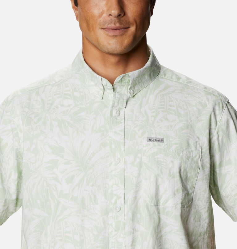 Men's Rapid Rivers™ Printed Short Sleeve Shirt Men's Rapid Rivers™ Printed Short Sleeve Shirt, a2