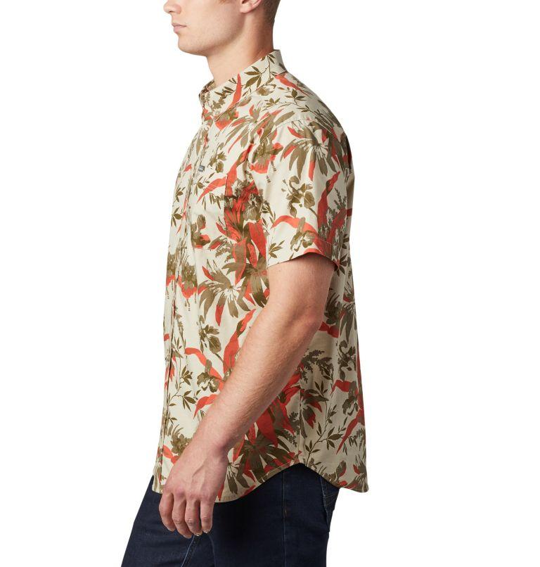Men's Rapid Rivers™ Printed Short Sleeve Shirt – Big Men's Rapid Rivers™ Printed Short Sleeve Shirt – Big, a2