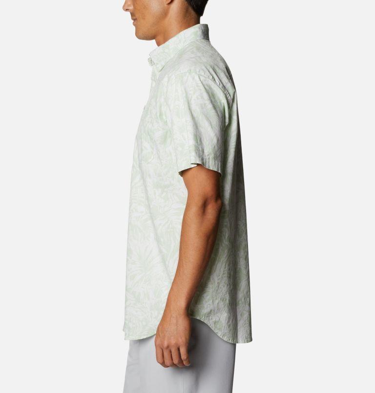 Chemise à manches courtes imprimée Rapid Rivers™ pour homme – Tailles fortes Chemise à manches courtes imprimée Rapid Rivers™ pour homme – Tailles fortes, a1
