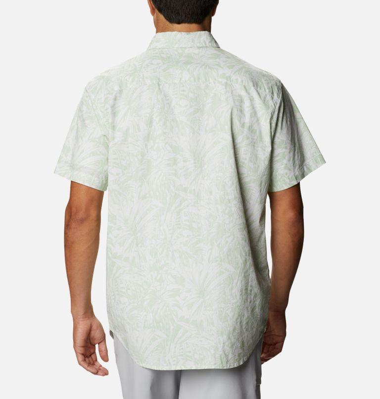 Chemise à manches courtes imprimée Rapid Rivers™ pour homme – Tailles fortes Chemise à manches courtes imprimée Rapid Rivers™ pour homme – Tailles fortes, back