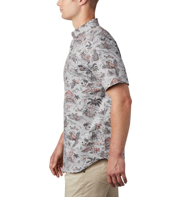 Chemise à manches courtes imprimée Rapid Rivers™ pour homme – Grandes tailles Chemise à manches courtes imprimée Rapid Rivers™ pour homme – Grandes tailles, a2