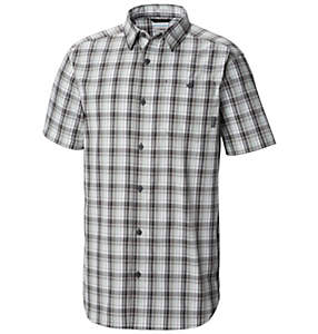Men's Boulder Ridge™ Short Sleeve Shirt - Big
