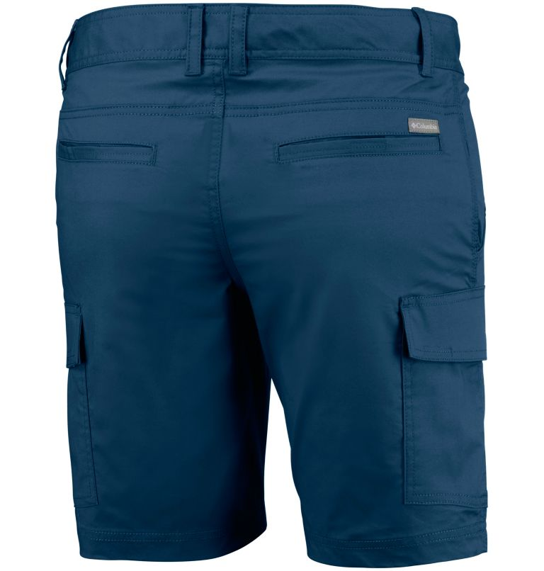 Men's Boulder Ridge™ Cargo Shorts Men's Boulder Ridge™ Cargo Shorts, back