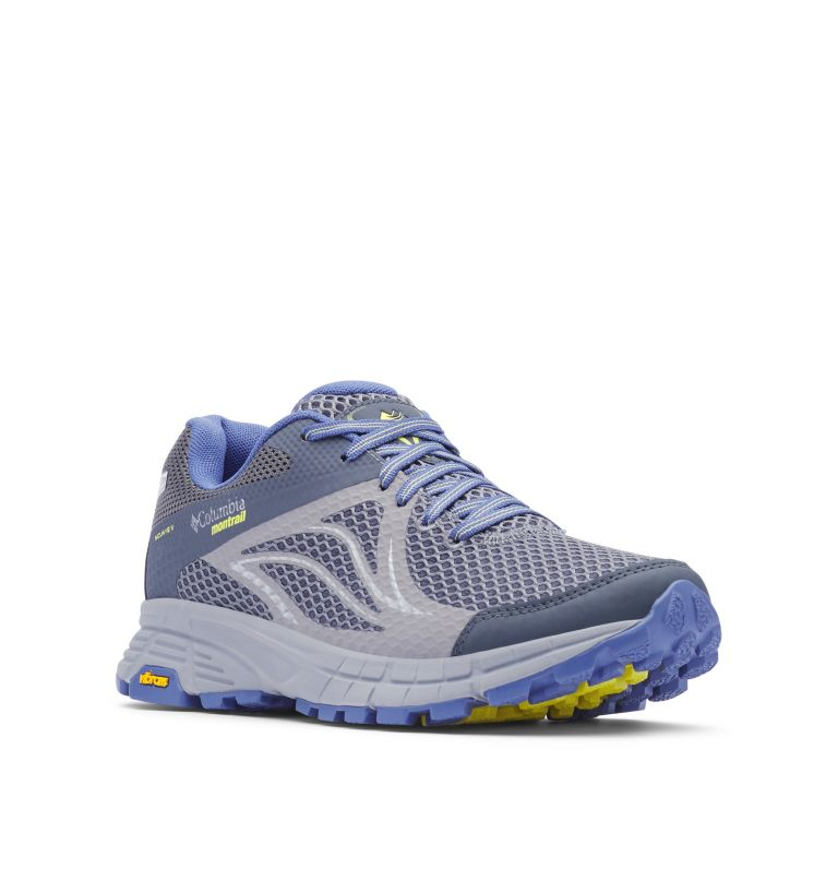 Women's Mojave Trail™ II OutDry™ Trail Running Shoe Women's Mojave Trail™ II OutDry™ Trail Running Shoe, 3/4 front