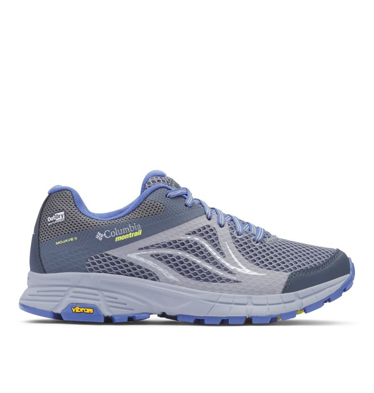 Women's Mojave Trail™ II OutDry™ Trail Running Shoe Women's Mojave Trail™ II OutDry™ Trail Running Shoe, front