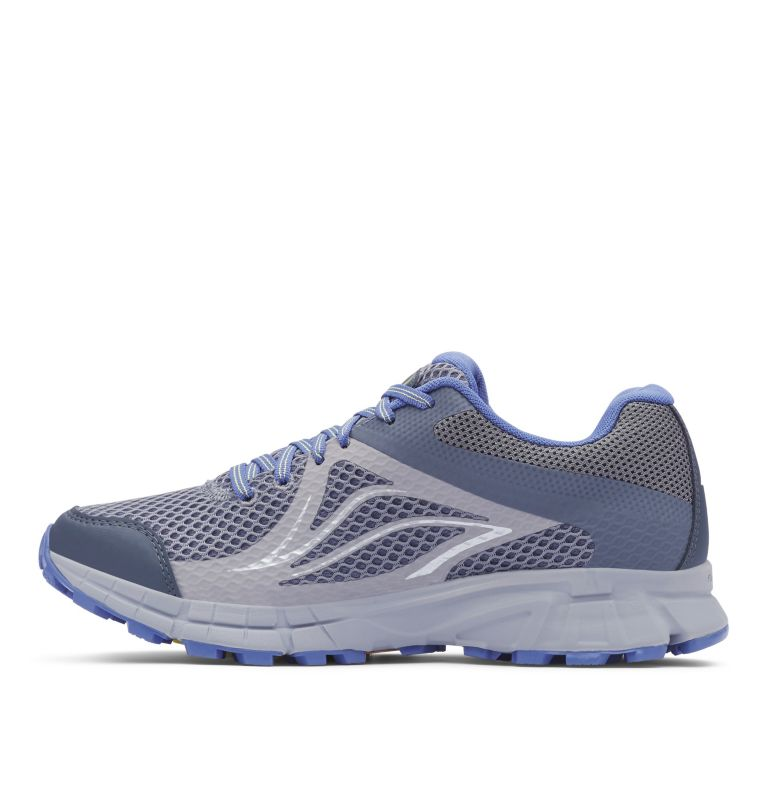 Women's Mojave Trail™ II OutDry™ Trail Running Shoe Women's Mojave Trail™ II OutDry™ Trail Running Shoe, medial