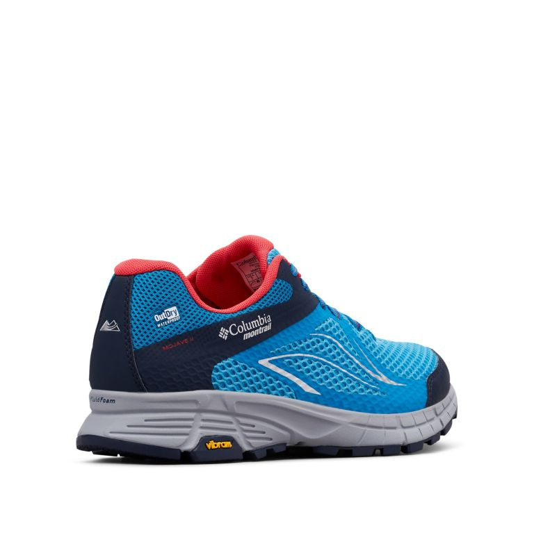 Scarpe da trail running Mojave Trail II OutDry™ da donna Scarpe da trail running Mojave Trail II OutDry™ da donna, 3/4 back
