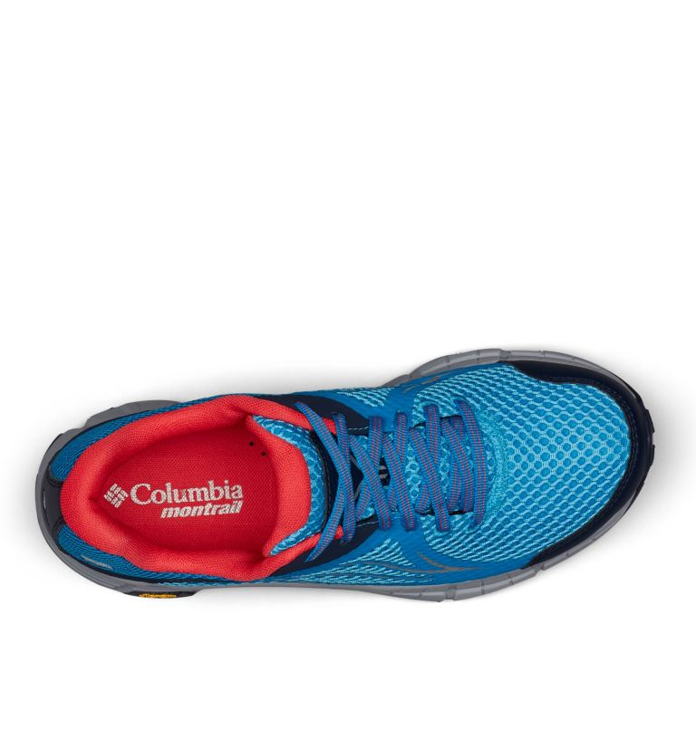 Scarpe da trail running Mojave Trail II OutDry™ da donna Scarpe da trail running Mojave Trail II OutDry™ da donna, top
