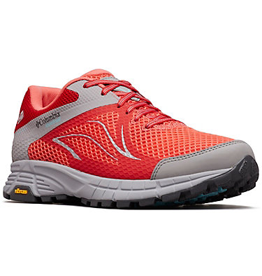 Chaussure De Trail Running Mojave Trail II OutDry™ Femme , 3/4 front