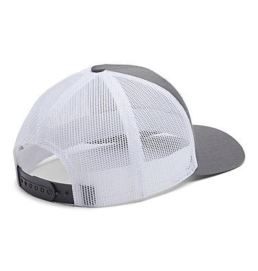 Youth Columbia™ Snap Back Cap Columbia Youth™ Snap Back Hat | 029 | O/S, Titanium, Fish Flag, back