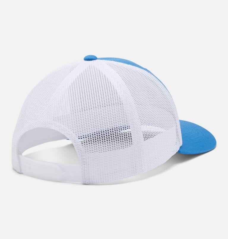 Columbia Youth™ Snap Back Hat   432   O/S Youth Columbia™ Snap Back Cap, Bright Indigo, back