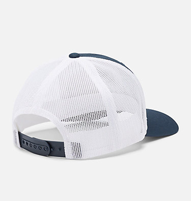 Youth Columbia™ Snap Back Cap Columbia Youth™ Snap Back Hat | 029 | O/S, Collegiate Navy, White, CSC Patch, back
