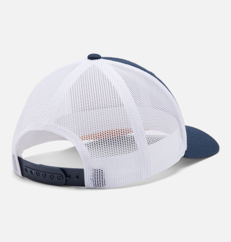 Columbia Youth™ Snap Back Hat   465   O/S Youth Columbia™ Snap Back Cap, Collegiate Navy, Explore, back