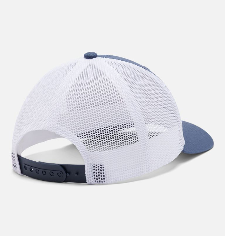 Columbia Youth™ Snap Back Hat | 467 | O/S Youth Columbia™ Snap Back Cap, Nocturnal, Sunshine, back